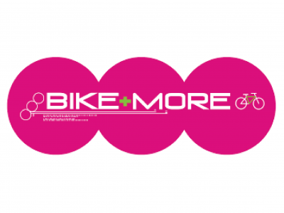 Logo des Unternehmens Bike+more