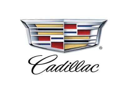 Firmenlogo der Firma Cadillac