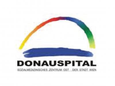 Logo des Donauspital