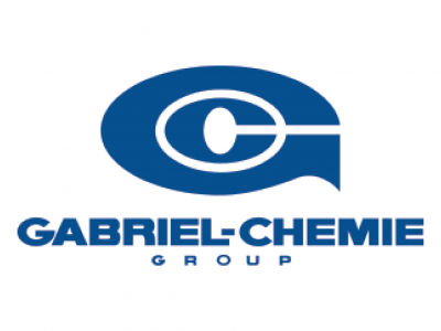 Logo der Firma Gabriel Chemie