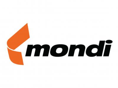 Logo der Firma Mondi