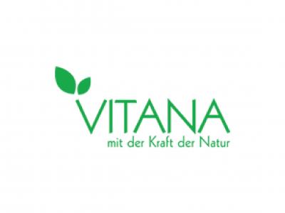 Logo der Firma Vitana