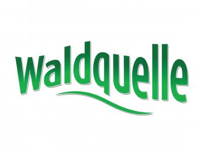 Logo der Firma Waldquelle