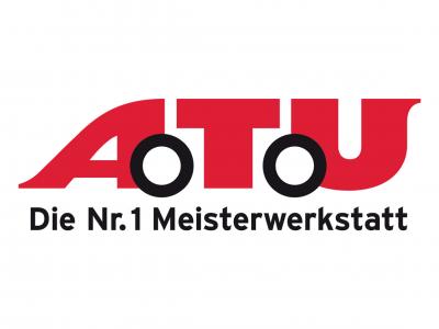 Firmenlogo der Firma ATU