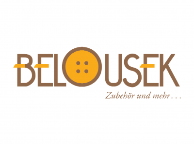 Logo der Firma Belousek