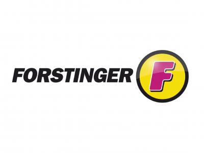 Logo der Firma Forstinger