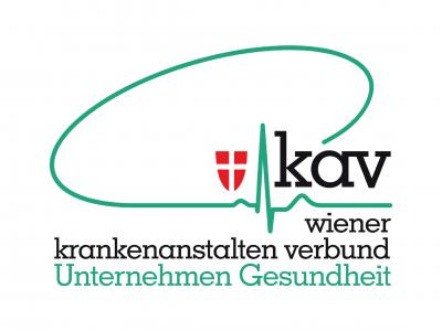 Logo vom Wiener Krankenanstalten Verbund