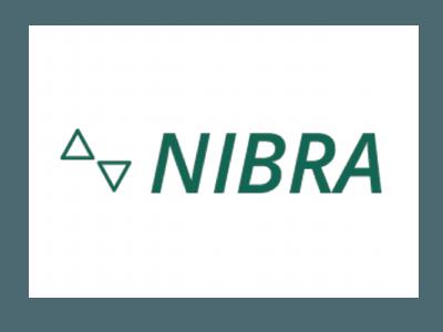 Logo der Firma Nibra
