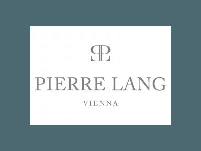 Logo der Firma Pierre Lang Vienna