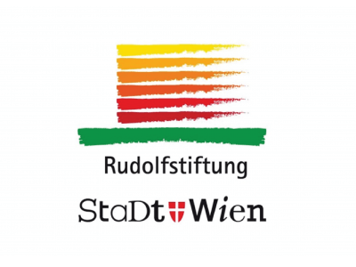 Logo der Rudolfstiftung