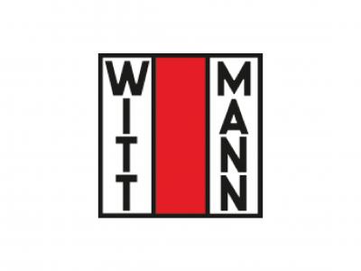 Logo der Firma Wittmann
